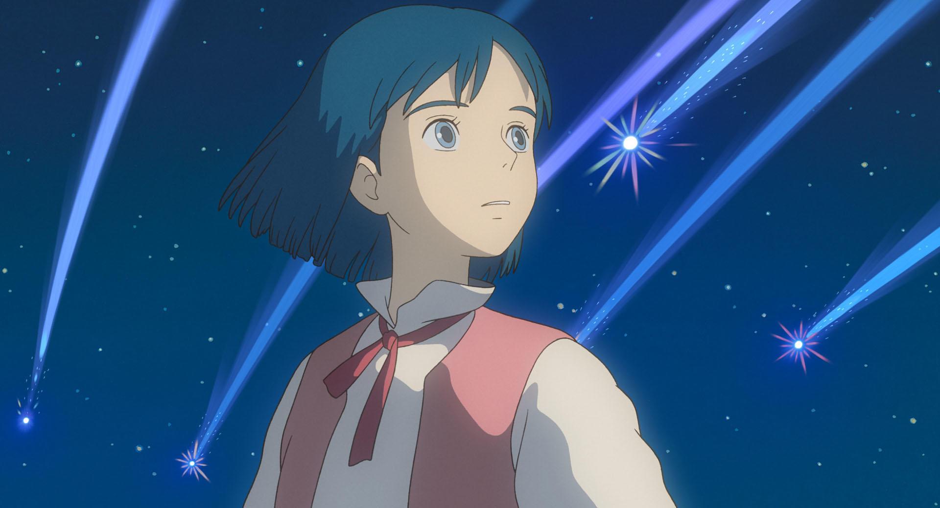 ハウルの動く城 スタジオジブリ Studio Ghibli