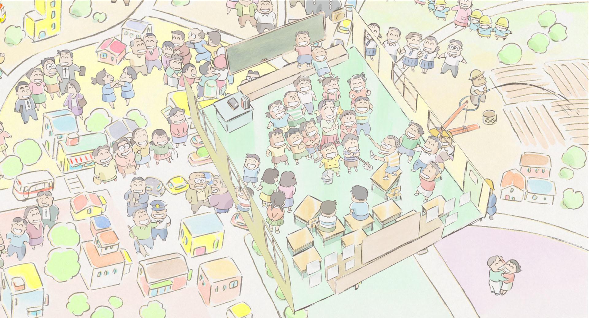 【#映画館】Twitter トレンド まとめ 話題ツイート! #ジブリで学ぶ映画館  鬼滅の刃映画で涙っ!にんげ