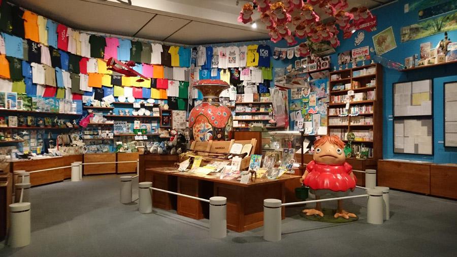 会 博覧 岩手 大 ジブリ 岩手県立美術館でジブリの大博覧会に行ってきたよ