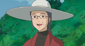 久子 Hisako